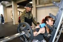 Open Dag Fitness Fabriek Dokkum
