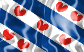 friese-vlag