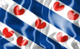 friese-vlag